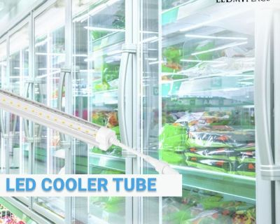 This Cyber Monday Buy Discounted T8 LED Cooler Tube and Get Rebate.