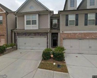 2311 Oakton Pl Se, Smyrna, GA 30082 3 Bedroom House