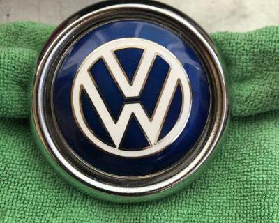 Ghia Front Nose Emblem