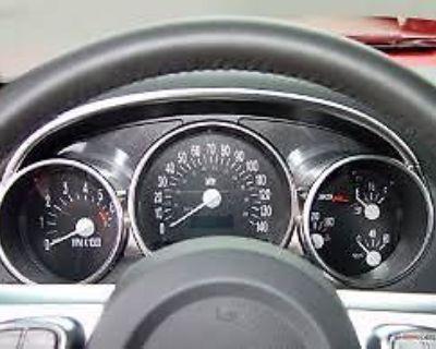 Chevrolet Ssr 2004, 2005, 2006 Instrument Gauge Cluster Repair
