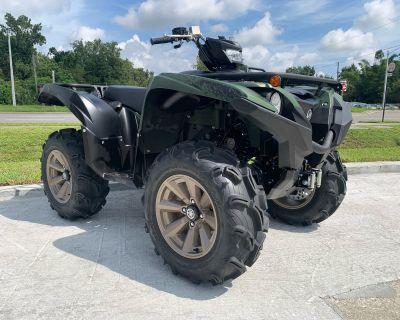 2021 Yamaha Grizzly EPS XT-R ATV Utility Orlando, FL