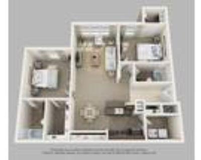 Vinton Court - 2 Bedroom & Den