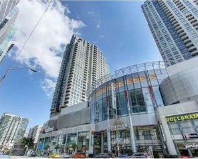 33 Empress Ave, Toronto, ON M2N 6Y7 1 Bedroom Apartment