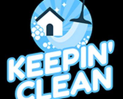 Need a Professional Housekeeper?