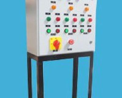 Electrical Control VFD Panel