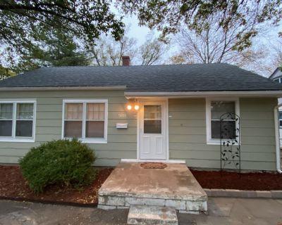 Great location - 4 bedroom in quiet area - Wichita