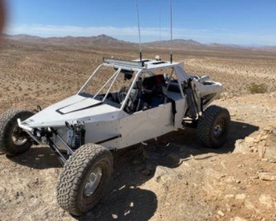 Desert Dynamics 2 seater