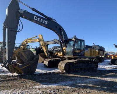 2013 JOHN DEERE 290G LC Excavators