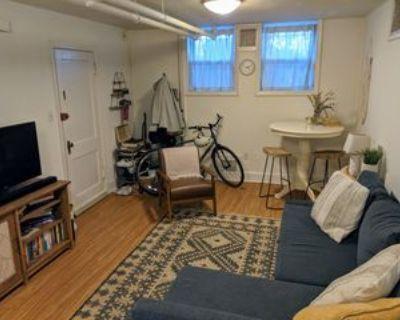 747 10th Street Southeast #A, Washington, DC 20003 1 Bedroom Apartment