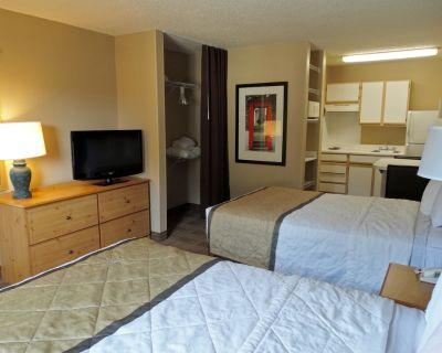 Extended Stay America - Washington D.C.- Fairfax - Fair Oaks - Sully