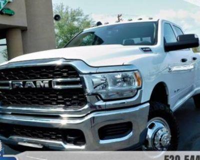 2019 Ram 3500 Tradesman