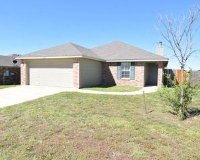 3707 Ida Dr, Killeen, TX 76549 3 Bedroom House
