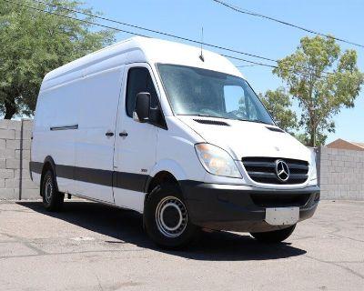2013 Mercedes-Benz Sprinter Cargo 2500 Van