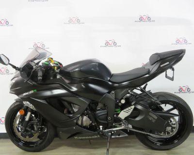 2015 Kawasaki Ninja ZX -6R Supersport Sanford, FL