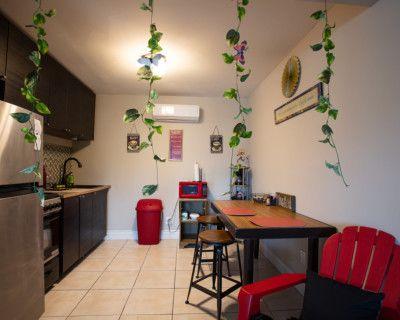 Small Studio Apartment Downtown/Montrose/Midtown, Houston, TX