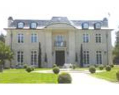 New luxury french norrmandy villa