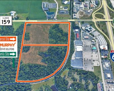 Fountains Pointe 72 Acre Mixed Use Development Site