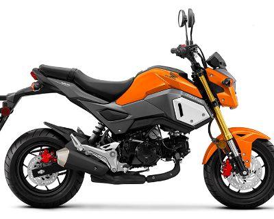 2020 Honda Grom Sport Chico, CA
