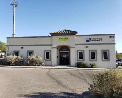 Westside Office Space - Great Visibility and Traffic!
