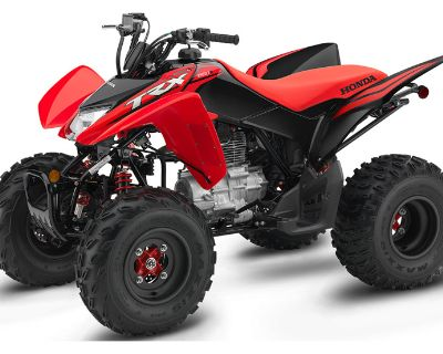2021 Honda TRX250X ATV Sport Virginia Beach, VA