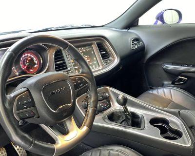 2016 Dodge Challenger SRT Hellcat