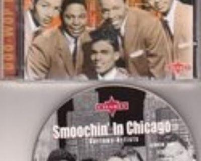 SMOOCHIN' IN CHICAGO *CD !