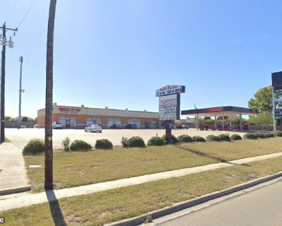 5.49% Cap Rate Strip Center with Much More!