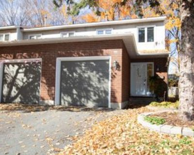 3045 Councillors Way, Ottawa, ON K1T 2T2 3 Bedroom House