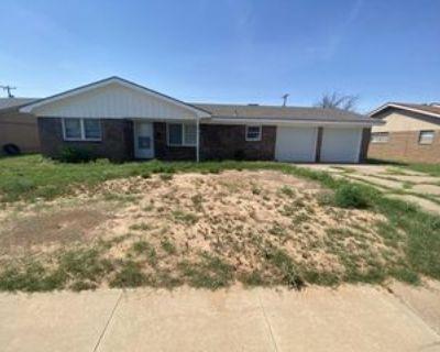 4425 Humble Ave, Midland, TX 79707 4 Bedroom Apartment