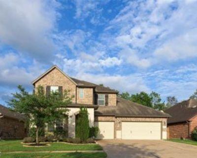 4426 Pine Hollow Trce, Houston, TX 77084 4 Bedroom House