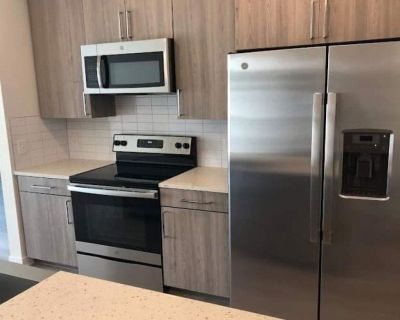 Fully Serviced 1 Bedroom Luxury Apartment - ADA Compliant - St. Petersburg