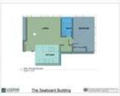 The Seaboard Building - The Seaboard Building Unit # 203