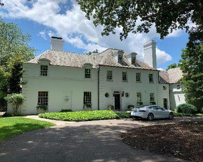 Magnificent Potomac Estate Sale