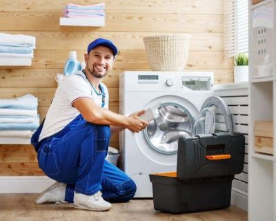 Keep Your Washing Machine Active With Professional Services