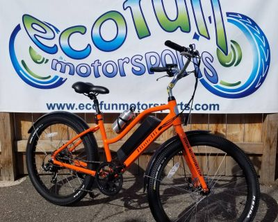 Bintelli B1 Electric Bicycle E-Bikes Forest Lake, MN