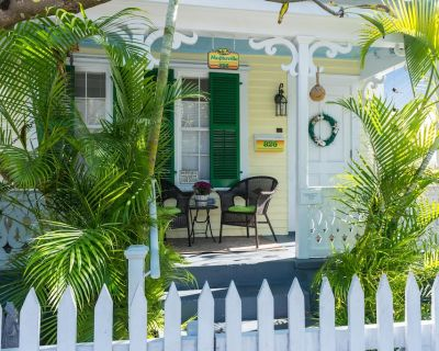 Mojitoville: 3 bedroom pet-friendly, Old Town, Private Pool, Historic Seaport - Historic Seaport