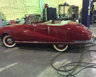 1951 Austin Antique