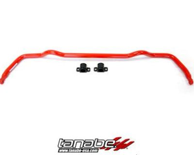 Tanabe Front Anti-roll Sway Stabilizer Bar 1997-2001 Honda Prelude 1998 1999