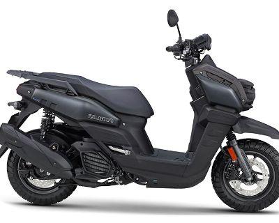 2022 Yamaha Zuma 125 Scooter Berkeley, CA