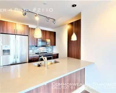 AVAILABLE NOW!! - 1BED/1BATH IN SEAPORT DISTRICT- UPDATED APPLIANCES & PET FRIENDLY!!!