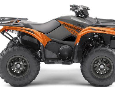 2021 Yamaha Kodiak 700 EPS SE ATV Utility Norfolk, NE