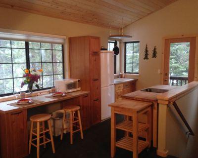 Private Studio With Balcony In Lake Tahoe, Kings Beach, Tahoe Vista, Northstar - Kingswood Estates