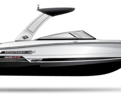 2022 Monterey SS 238