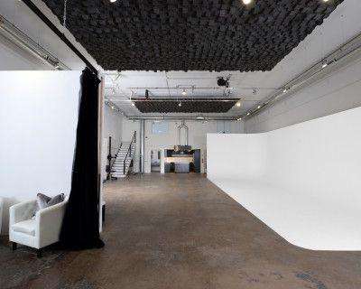 Denver Commercial Photography Studio, Denver, CO