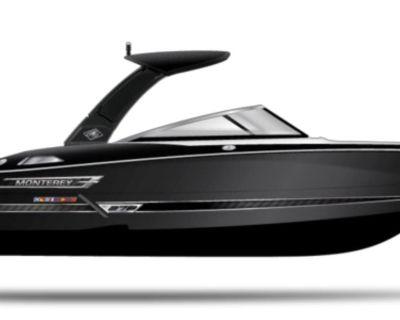 2022 Monterey SS 278