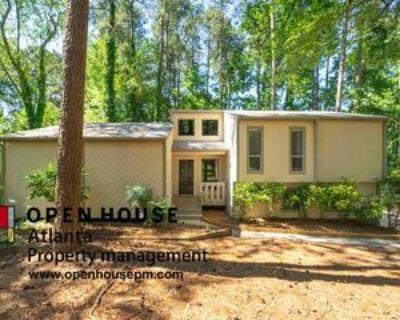 2742 Bentwood Dr, Marietta, GA 30062 3 Bedroom House