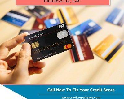 5 Ways To Improve Your Credit Score In Modesto, CA