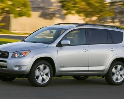 2012 Toyota RAV4 Limited