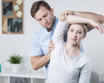 Get the Best Back pain treatment in Aurora