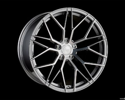 *NEW* Wheel Spotlight: Avant Garde M520-R Sport Mesh wheel!